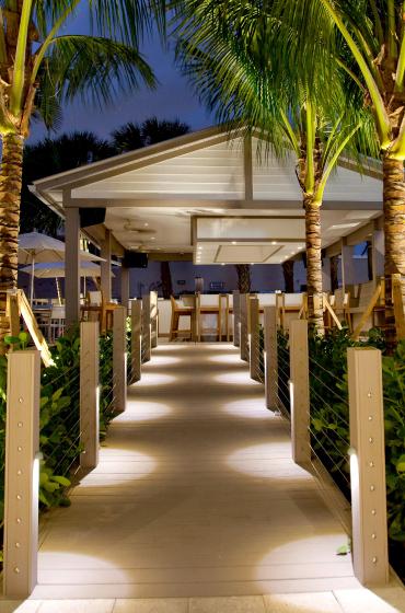 Landscape Lighting Fort Lauderdale William Sample